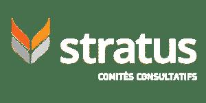 Logo Stratus